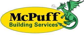 mcpuff building services